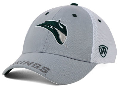 Portland State Vikings Top of the World NCAA Albatross Hat