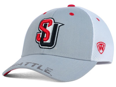 Seattle Redhawks Top of the World NCAA Albatross Hat