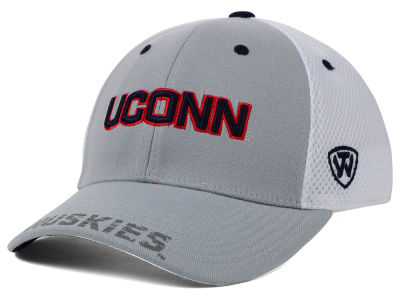 Connecticut Huskies Top of the World NCAA Albatross Hat