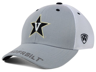 Vanderbilt Commodores Top of the World NCAA Albatross Hat