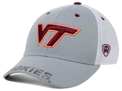 Virginia Tech Hokies Top of the World NCAA Albatross Hat
