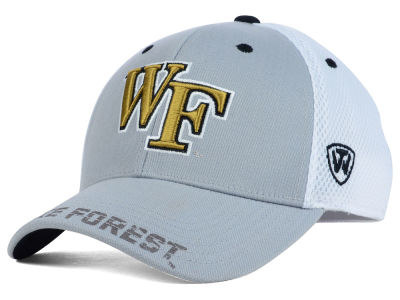 Wake Forest Demon Deacons Top of the World NCAA Albatross Hat