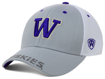 Washington Huskies Top of the World NCAA Albatross Hat