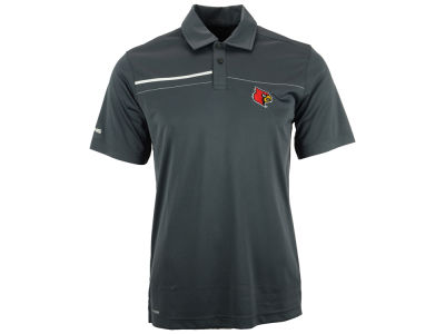 Louisville Cardinals NCAA Grip Polo