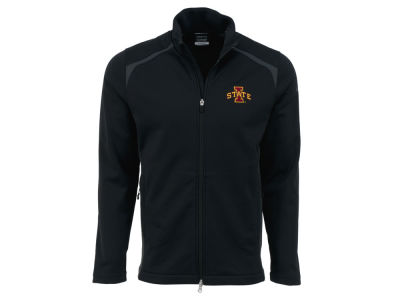 Iowa State Cyclones Nike NCAA Men's Wind Resist Therma Fit Jacket
