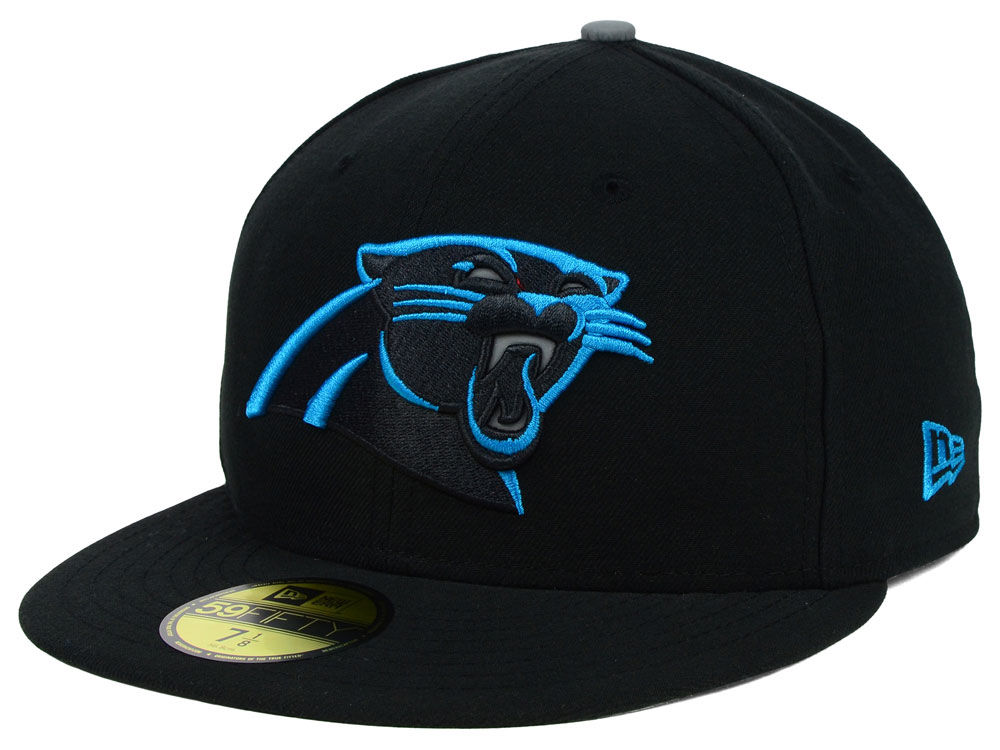 474c0d191 Carolina Panthers NFL Thanksgiving On Field Reflective 59FIFTY Cap ...