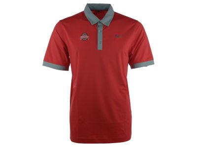 Ohio State Buckeyes Nike NCAA Ultra Polo