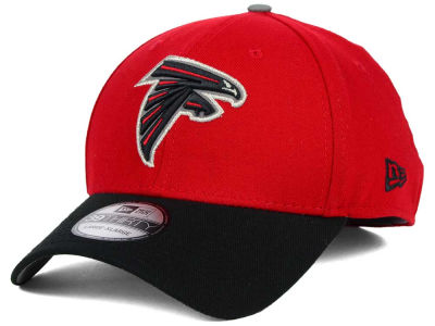 Atlanta Falcons New Era NFL Thanksgiving On Field Reflective 39THIRTY Cap
