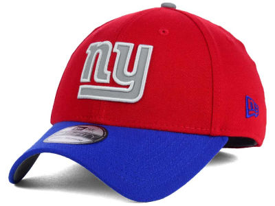 New York Giants New Era NFL Thanksgiving On Field Reflective 39THIRTY Cap