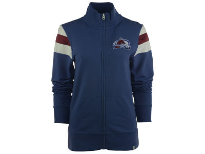 Colorado Avalanche NHL Women's Crossover Track Jacket