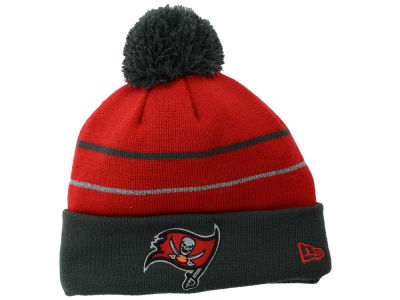 Tampa Bay Buccaneers New Era NFL Thanksgiving On Field Reflective Sport Knit