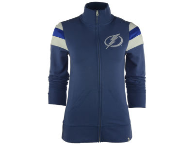 Tampa Bay Lightning NHL Women's Crossover Track Jacket
