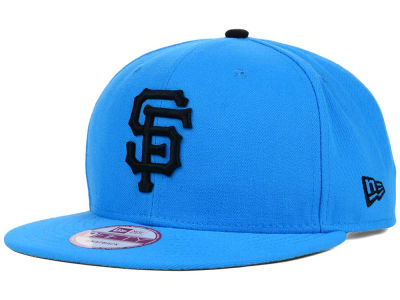 San Francisco Giants New Era MLB Snap-Dub 9FIFTY Snapback Cap