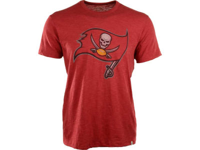 Tampa Bay Buccaneers '47 NFL Logo Scrum T-Shirt