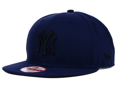 New York Yankees New Era MLB Snap-Dub 9FIFTY Snapback Cap