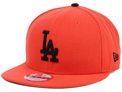 Los Angeles Dodgers New Era MLB Snap-Dub 9FIFTY Snapback Cap