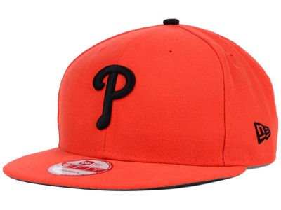 Philadelphia Phillies New Era MLB Snap-Dub 9FIFTY Snapback Cap