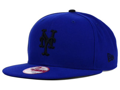 New York Mets New Era MLB Snap-Dub 9FIFTY Snapback Cap