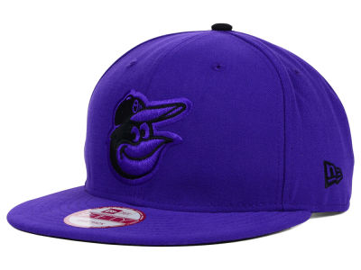 Baltimore Orioles New Era MLB Snap-Dub 9FIFTY Snapback Cap