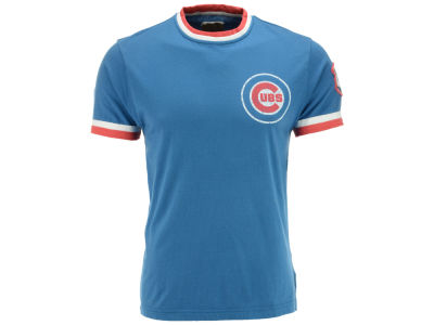 Chicago Cubs MLB Men's Remote Control T-Shirt