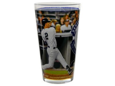 New York Yankees Event Sublimated Pint Glass
