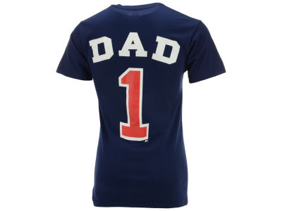 Atlanta Braves MLB Men's Team Dad T-Shirt