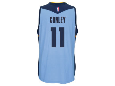 Memphis Grizzlies Mike Conley Jr. adidas NBA Men's New Swingman Jersey