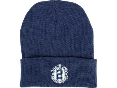 New York Yankees '47 Jeter Retirement Cuff Knit Hat