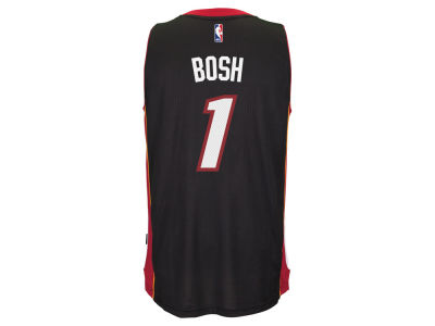 Miami Heat Chris Bosh adidas NBA Men's New Swingman Jersey
