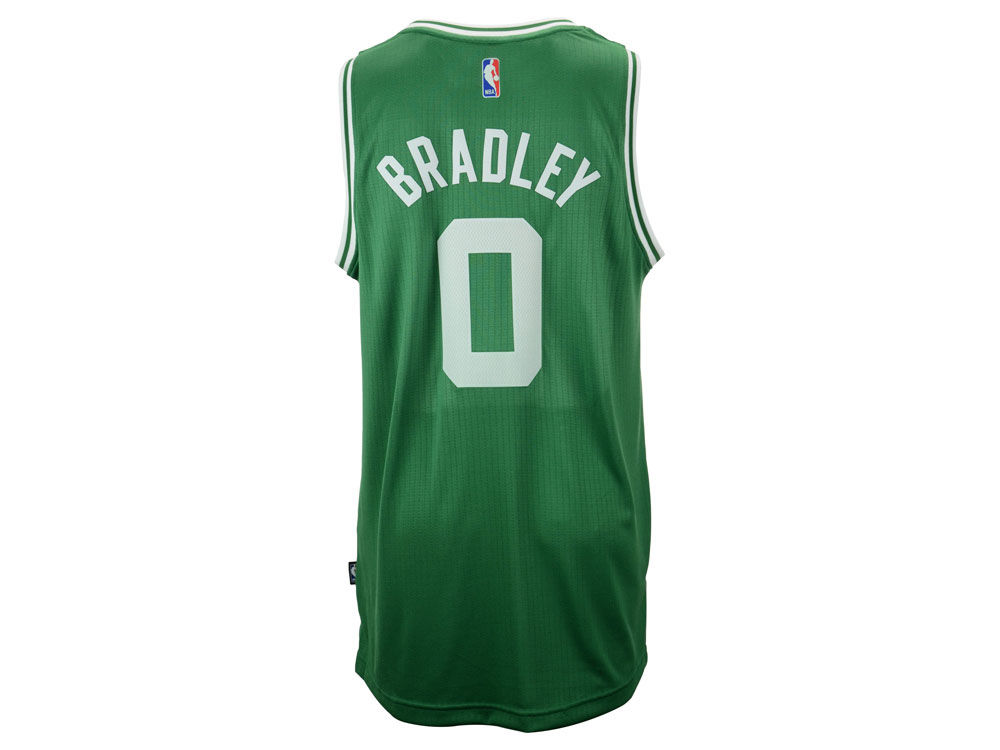 cfe357c9 Boston Celtics Avery Bradley adidas NBA Mens New Swingman Jersey Adidas  Boston Celtics Swingman White Custom ized Green( ...