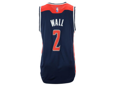 Washington Wizards John Wall adidas NBA Men's New Swingman Jersey
