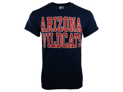 Arizona Wildcats NCAA 2 for $25  NCAA Bold Straight T-Shirt