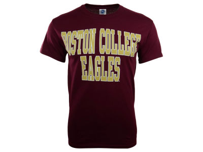 Boston College Eagles NCAA 2 for $25  NCAA Bold Straight T-Shirt