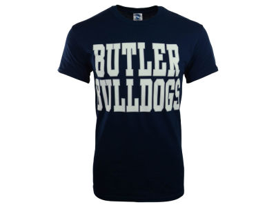 Butler Bulldogs NCAA 2 for $28 NCAA Bold Straight T-Shirt
