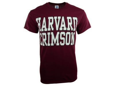 Harvard Crimson NCAA 2 for $25  NCAA Bold Straight T-Shirt