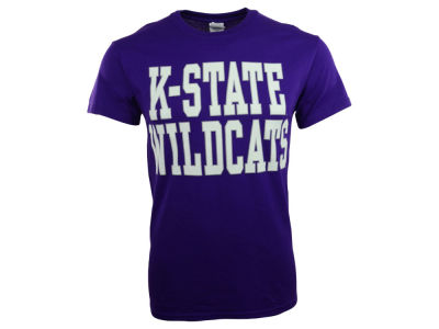 Kansas State Wildcats NCAA 2 for $28 NCAA Bold Straight T-Shirt