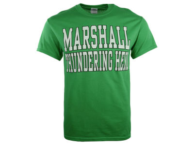 Marshall Thundering Herd 2 for $28 NCAA Bold Straight T-Shirt