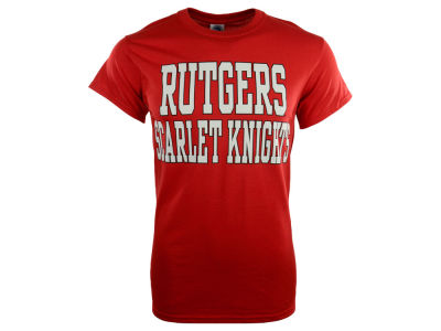 Rutgers Scarlet Knights 2 for $28 NCAA Bold Straight T-Shirt