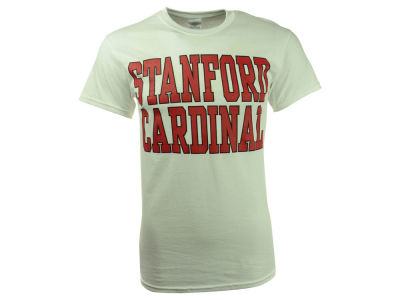 Stanford Cardinal NCAA 2 for $25  NCAA Bold Straight T-Shirt