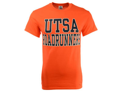 University of Texas San Antonio Roadrunners NCAA 2 for $25  NCAA Bold Straight T-Shirt