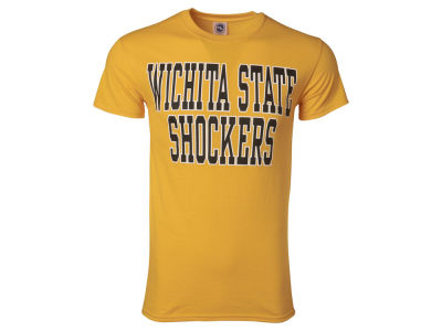 Wichita State Shockers NCAA 2 for $25  NCAA Bold Straight T-Shirt