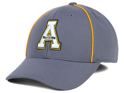 Appalachian State Mountaineers Top of the World NCAA Linemen Cap