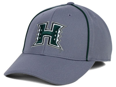 Hawaii Warriors Top of the World NCAA Linemen Cap