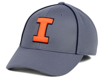 Illinois Fighting Illini Top of the World NCAA Linemen Cap