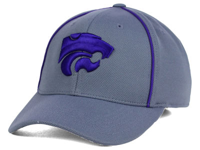 Kansas State Wildcats Top of the World NCAA Linemen Cap