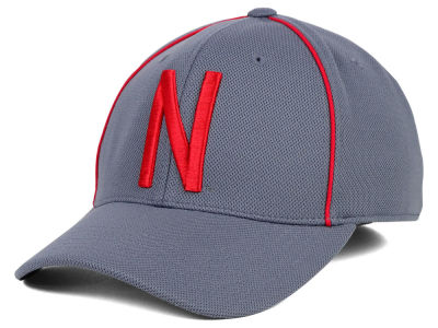 Nebraska Cornhuskers Top of the World NCAA Linemen Cap