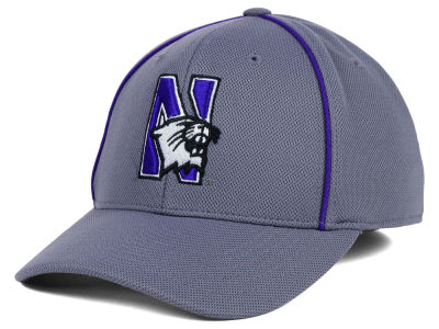 Northwestern Wildcats Top of the World NCAA Linemen Cap