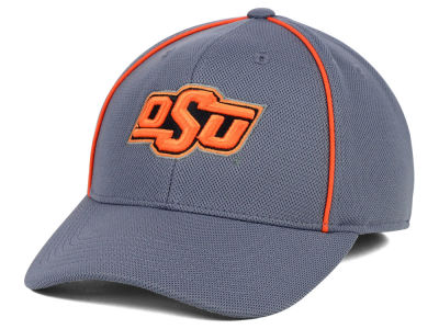 Oklahoma State Cowboys Top of the World NCAA Linemen Cap