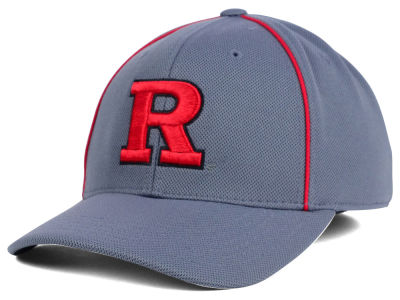 Rutgers Scarlet Knights Top of the World NCAA Linemen Cap