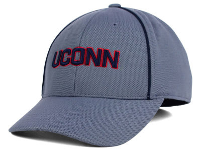 Connecticut Huskies Top of the World NCAA Linemen Cap